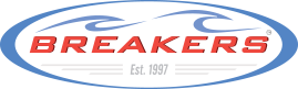 Breakers Restaurants logo