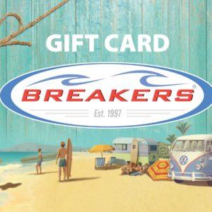 breakers Gift